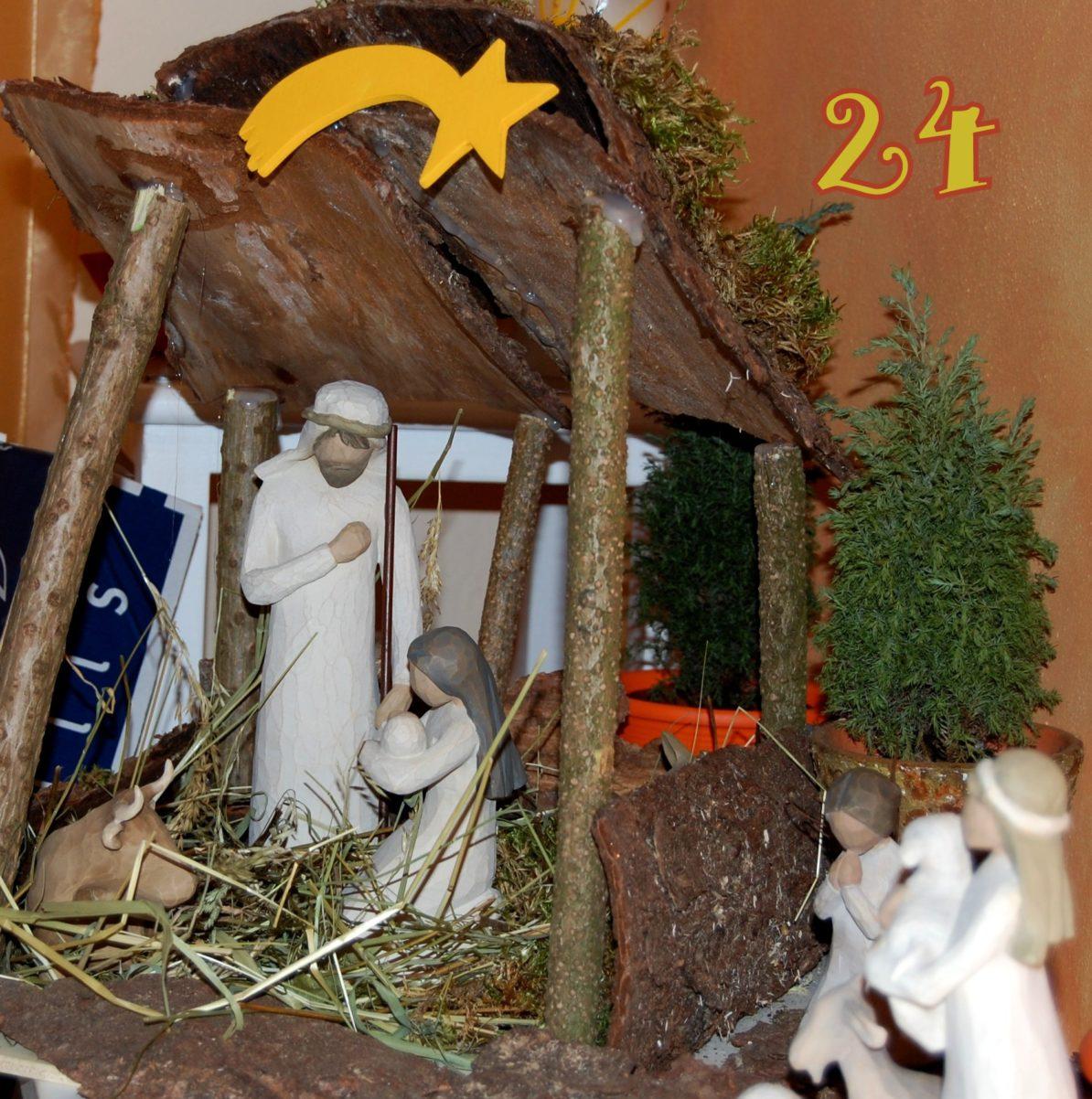 24. Dezember - Adventskalender