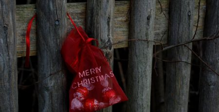 Adventskalender - 24. Dezember