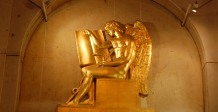 24. Dezember - Mein goldenes Buch